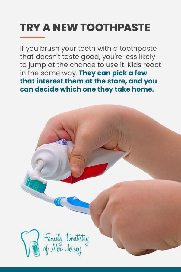 tips to make brushing teeth more fun for kids
